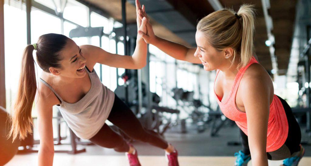 fitness club miami