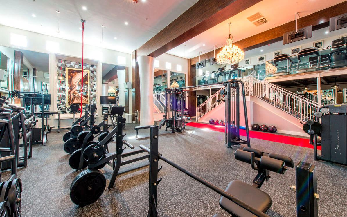 Anatomy gym Miami