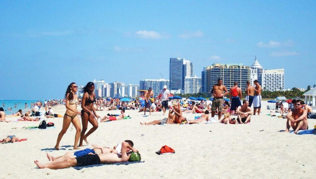 Haulover Beach (Miami's Nusita Beach)