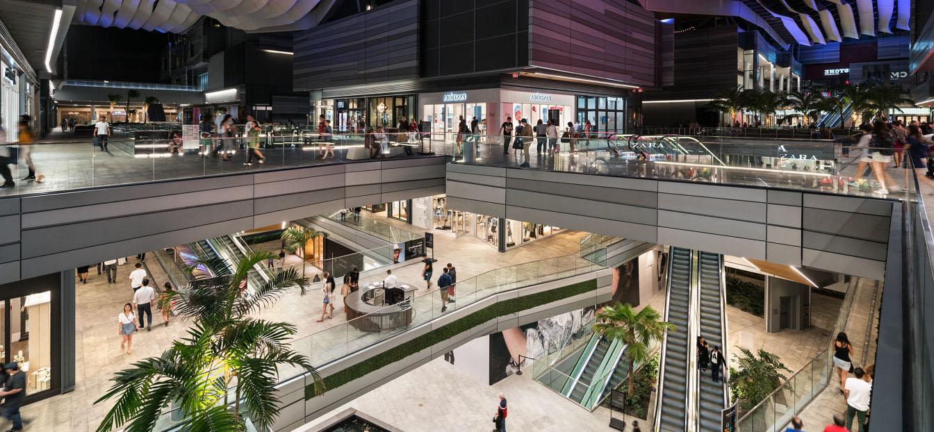 Where to go shopping in Miami?