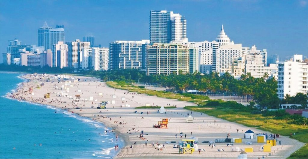 North Miami Beach (From 46th To 63rd Street)