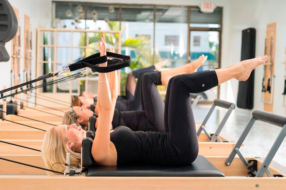 Sobe Pilates Miami