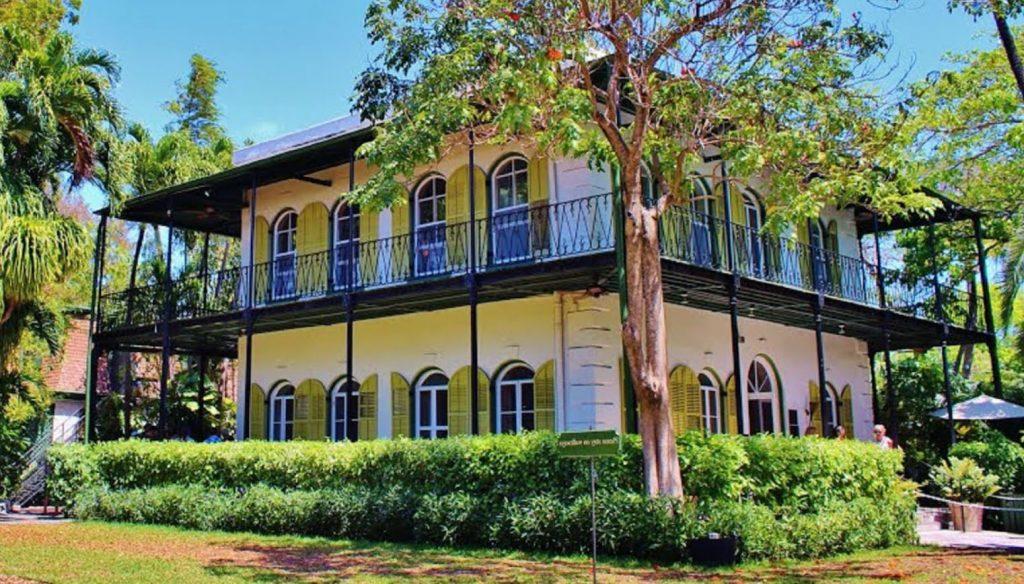 Ernest Hemingway House Museum