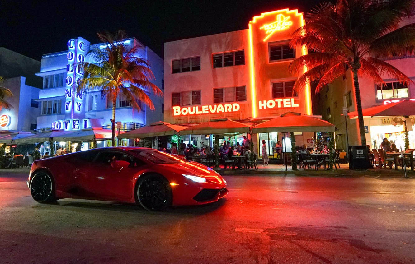 8 Things to Do in Miami