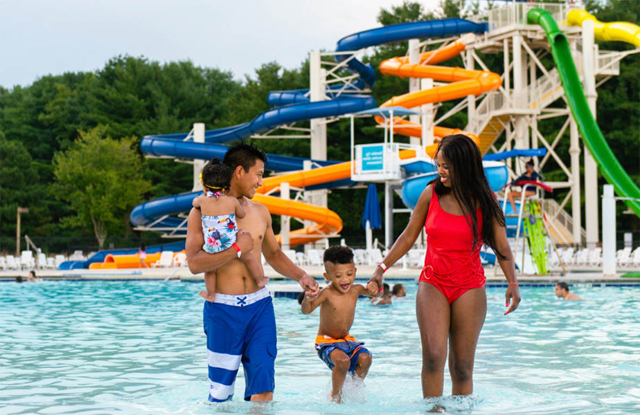 The 5 Best Water Parks in Florida