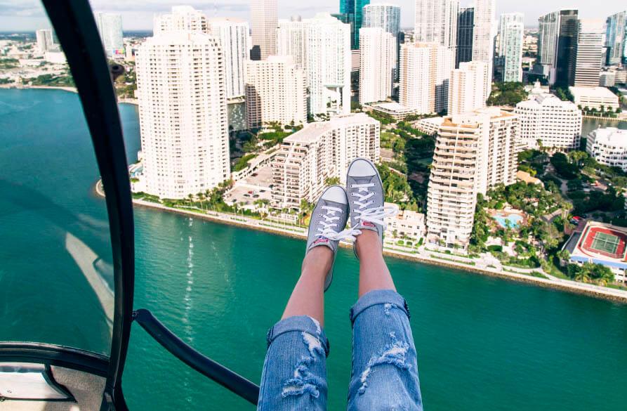 Miami extreme