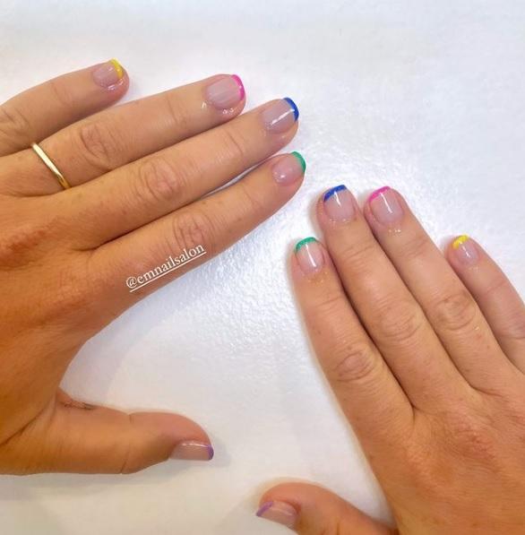 em nail salon miami