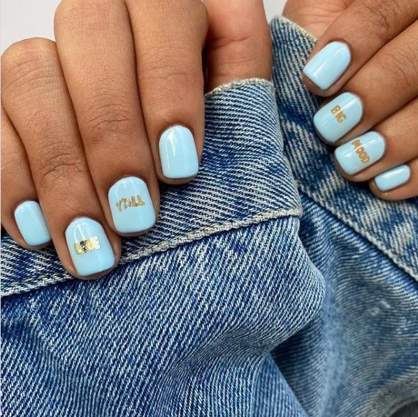 vanity projects manicure salon